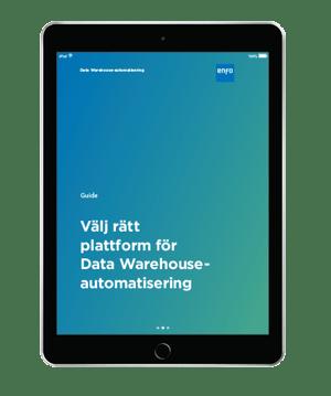 Data_ Warehouse_Automatisering